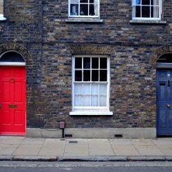 Roupell Street: GoPhoto travel photography tips and ideas for your trip to London