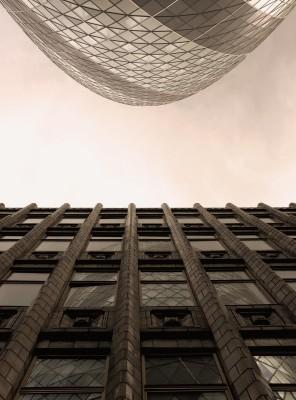 london-gherkin-reflection